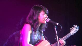 Liyana Fizi - Stay  @ Muzika Musim Luruh Melbourne