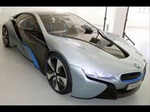 Bmw I8 Official Video Worth 150 000