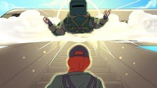 The DUMBEST Way to Die in Rainbow Six Siege