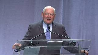 SNA Hosts Listening Session with USDA Secretary Sonny Perdue