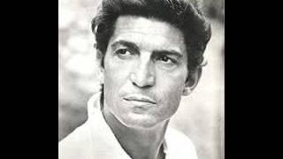 """Sergio Franchi Sings """"Malafemmena"""""""