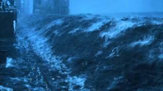 Zeraphine - Toxic Skies (The Day After Tomorrow)