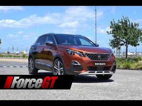 2018 Peugeot 3008 - Virtual Tour