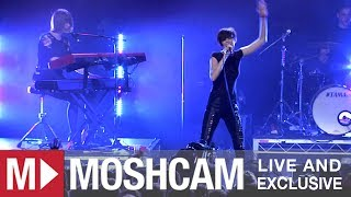 The Jezabels - A Little Piece | Live in Sydney | Moshcam