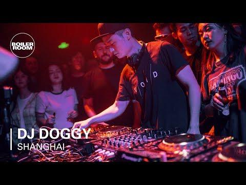 DJ Doggy | Boiler Room Shanghai