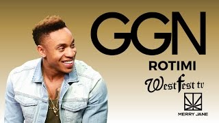 GGN With Rotimi