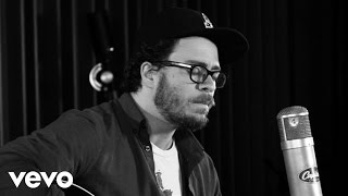 <b>Amos Lee</b>  Chill In The Air 1 Mic 1 Take