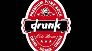 Drunk - Dr.Jones
