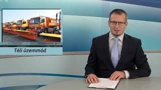 Szentendre Ma / TV Szentendre / 2020.11.10.