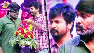 There Will Be NO WAR Between Us : Sivakarthikeyan & Vijay Sethupathi | Fans Fight | Vijay TV