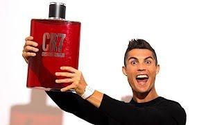 """""""Men In Blazers"""" Roger Bennett & Michael Davies on Ronaldo"""