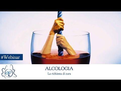 Apomorfin in cura di alcolismo