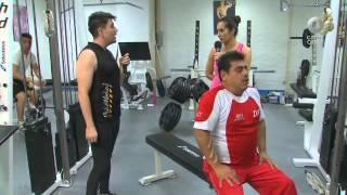 D Todo - Gym y Fisicoconstructivismo
