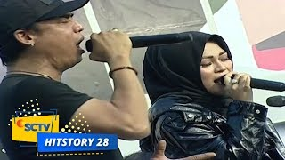 Gambar cover Duet Romantis Charly Setia Band dengan Regina Sang Istri | Hitstory 28