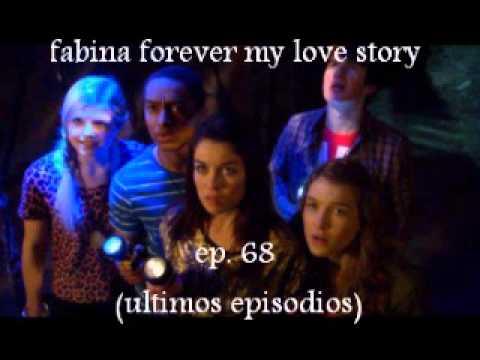 ☆FABINA FOEVER MY LOVE STORY EP 68 leer descripcion☆