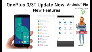 how to get android pie on oneplus 3t - TH-Clip