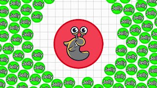 How To BECOME #1 Every TIME! (Agar.io)