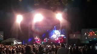 Kevin Chalfant Journey  canta Faithfully -  en el Rock Pack -Las Leyendas del Rock, Nicaragua 2017
