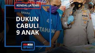 Akui Bisa Usir Makhluk Halus di Tubuh dengan Satukan Raga, Pria Cabuli 9 Anak di Semarang dan Kendal