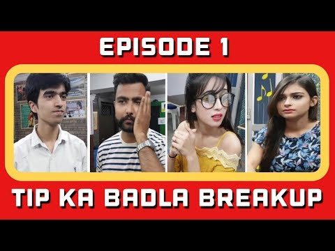 Worst Breakup Stories | Episode 1 | Comedy Web Series