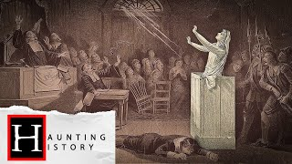 The History Of Witches