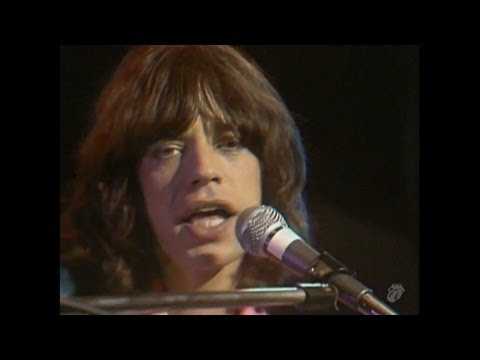 The Rolling Stones - Fool To Cry - OFFICIAL PROMO Mp3