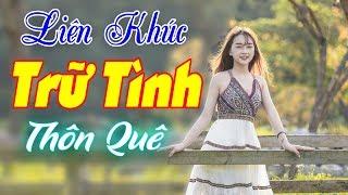 dac-sac-nhat-nhac-song-ha-tay-lien-khuc-nhac-song-gai-xinh-thon-que-bolero-remix-2019-thanh-ngan