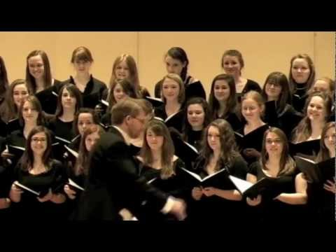Did You Hear?  - for SATB Chorus, Robert Paterson/David Cote - VYOA Chorus