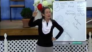 Barbara O'neill Healing The Gut