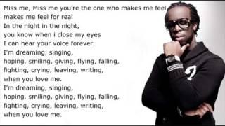 Youssoupha et Indila _ Dreamin(paroles)
