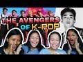 SuperM 슈퍼엠 'Jopping' MV Reaction [WERE A MESS!!!]