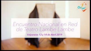 CAMPAÑA PRO-FONDOS Fundación OANI de Teatro