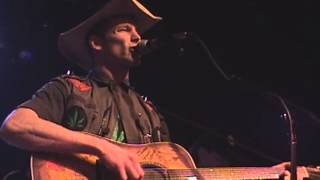"Hank III: ""I'm the Only Hell (My Mama Ever Raised)"" Live 2/28/04"