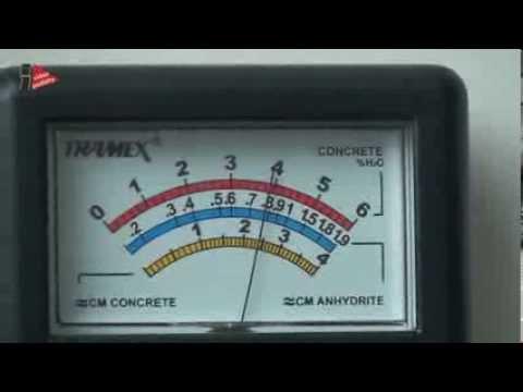 336173185d9 videopodlahy.cz - Měření vlhkosti CME4 v anhydritu a betonu