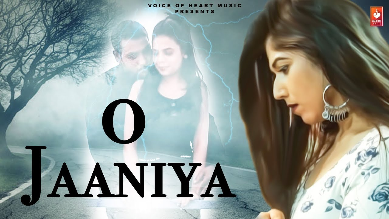 O Jaaniya  Official Video    Latest Hindi Sad Song 2019   R Philip   Vivek Sharan  Vohm Video,Mp3 Free Download