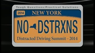 New York Distracted Driving Summit