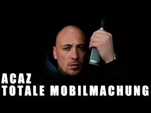 Acaz Totale Mobilmachung Prod Von Krypta Beatz Official Hd Video