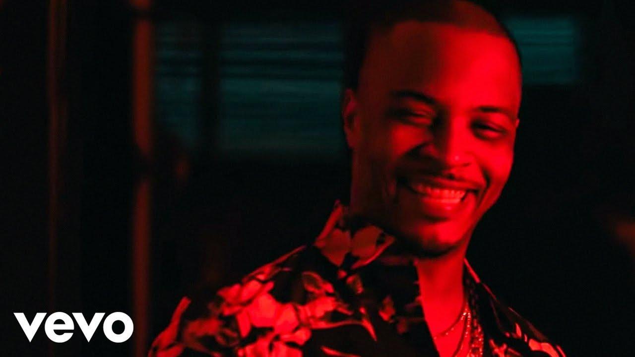 T.I. ft. Young Thug, Swizz Beatz — The Weekend