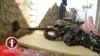 I-Witness: Women Warriors Sa Marawi