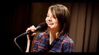 The Moth Presents Erin Barker: Good News Versus Bad
