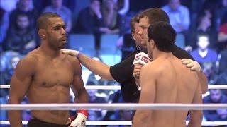 Ramazan Emeev vs Mario Miranda, M-1 Challenge 35, FREE FIGHT
