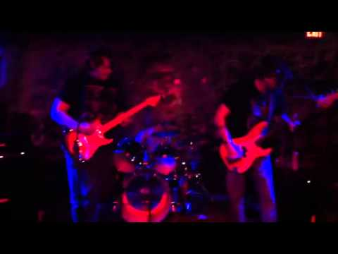 Johnny Quest and the Hadjiis-Ascend Opposition Live At the