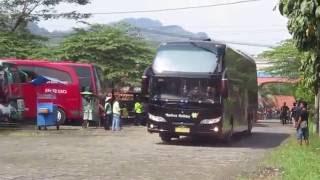 Jambore Nasional Bismania Community 2016 (Rombongan 1)