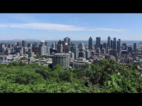 Κύμα καύσωνα πλήττει τον Καναδά – 70 νεκροί