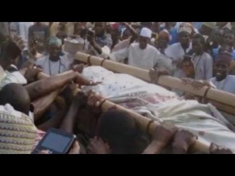 FADAR BEGE - Al Muktar shirin ka daban