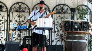 JT and the Strats; 2015 Singer/Musician Cover Reel; 50s; 60s; Beach Music; Classic Rock
