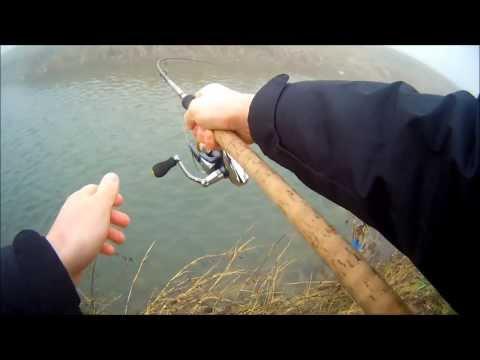 La caccia e la pesca sul satellite una chiave
