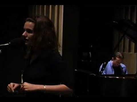 But Not For Me by Carolyn Leonhart online metal music video by CAROLYN LEONHART