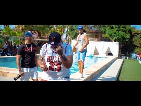 Tiki Tiki Moncho Chavea Omar Montes Original Elías Video Oficial