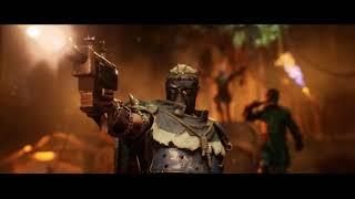 VideoImage1 Necromunda: Underhive Wars - Cawdor Gang